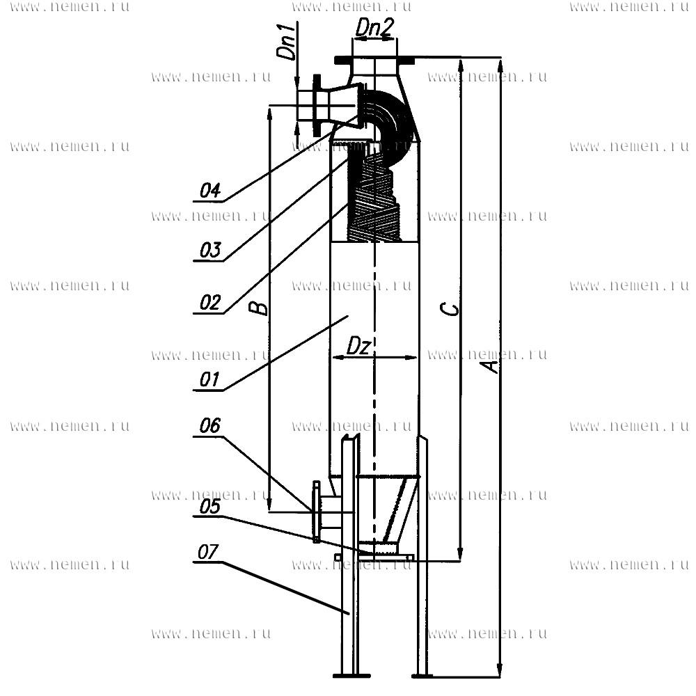 Теплообменник промежуточный разборный пластинчатые теплообменники пастеризаторы анвитэк