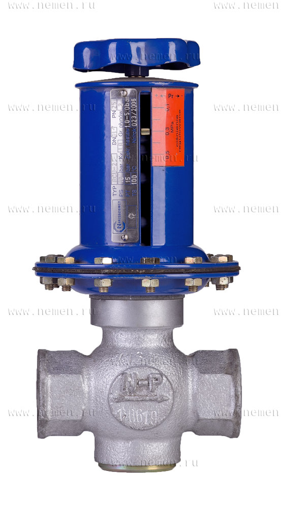 Регулятор давления ZSN-3-050-2