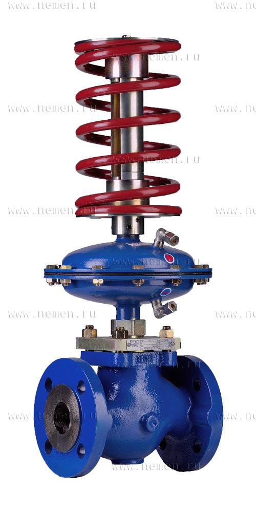 Регулятор давления ZSN-5-065-1