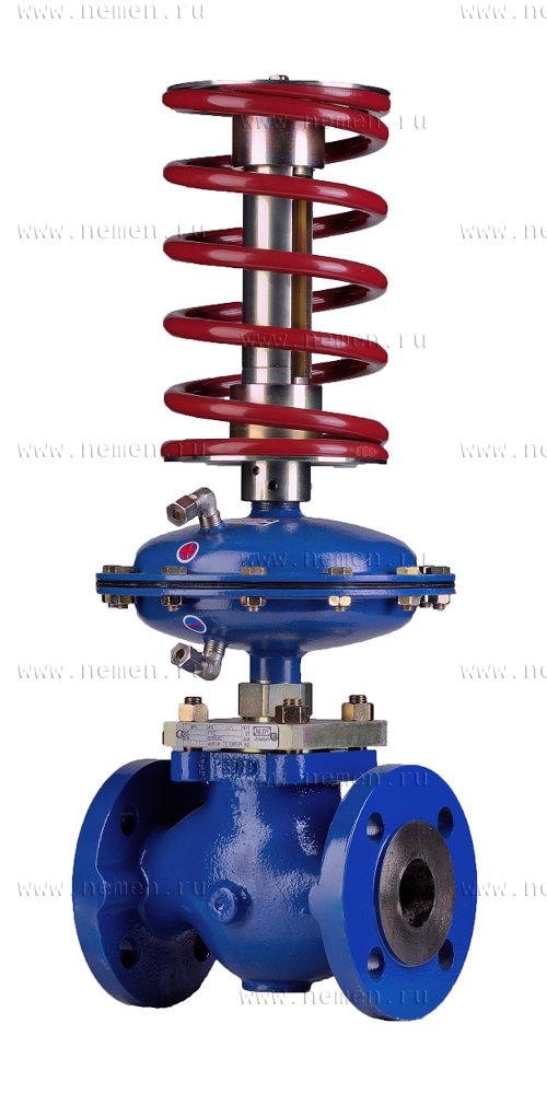 Регулятор давления ZSN-3-025-1